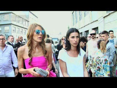 F: People Moncler Gamme Bleu Men Spring/Summer 2014 | Milan Men's Fashion Week | FashionTV