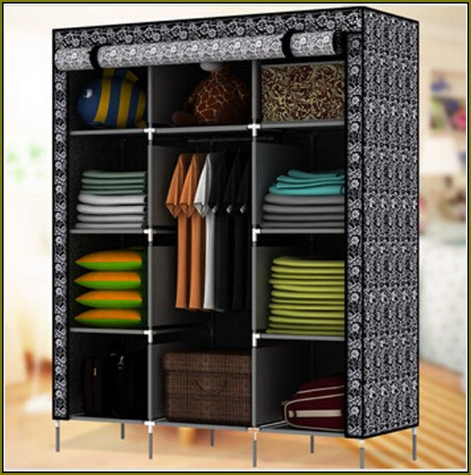 Portable Wardrobe Closet Philippines