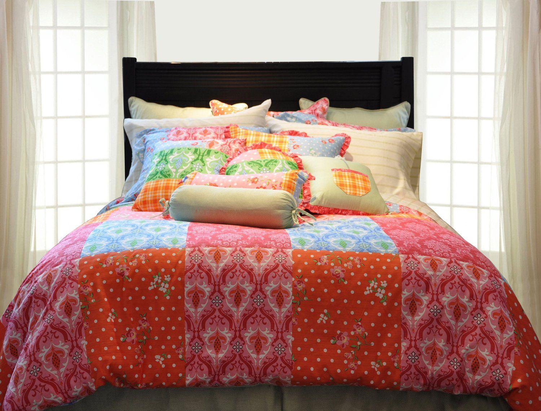 Beding Handicraft Bedspread Beautiful Bohemian Fine