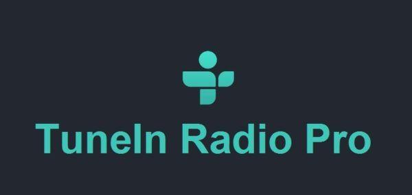 TuneIn Radio Pro apk v19.0.1 Android Full (MEGA) (con