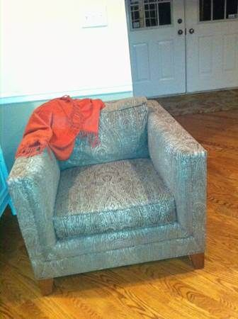 Crate And Barrel Arm Chair 299 Chair Barrel Chair Crate Barrel