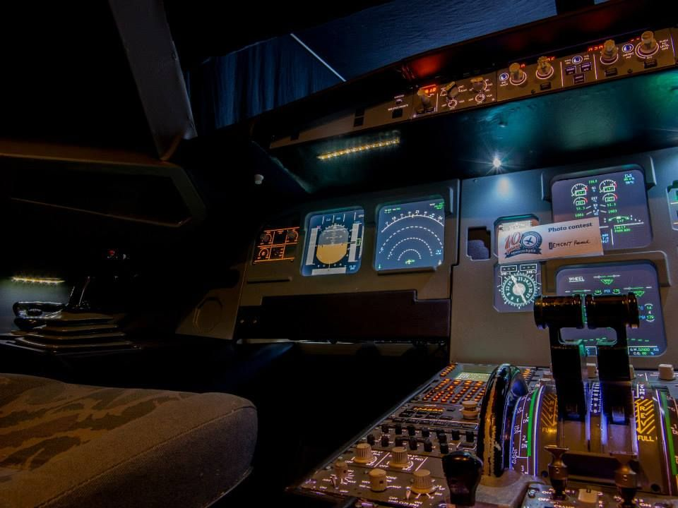 A320 Home Cockpit Software - criseexpo