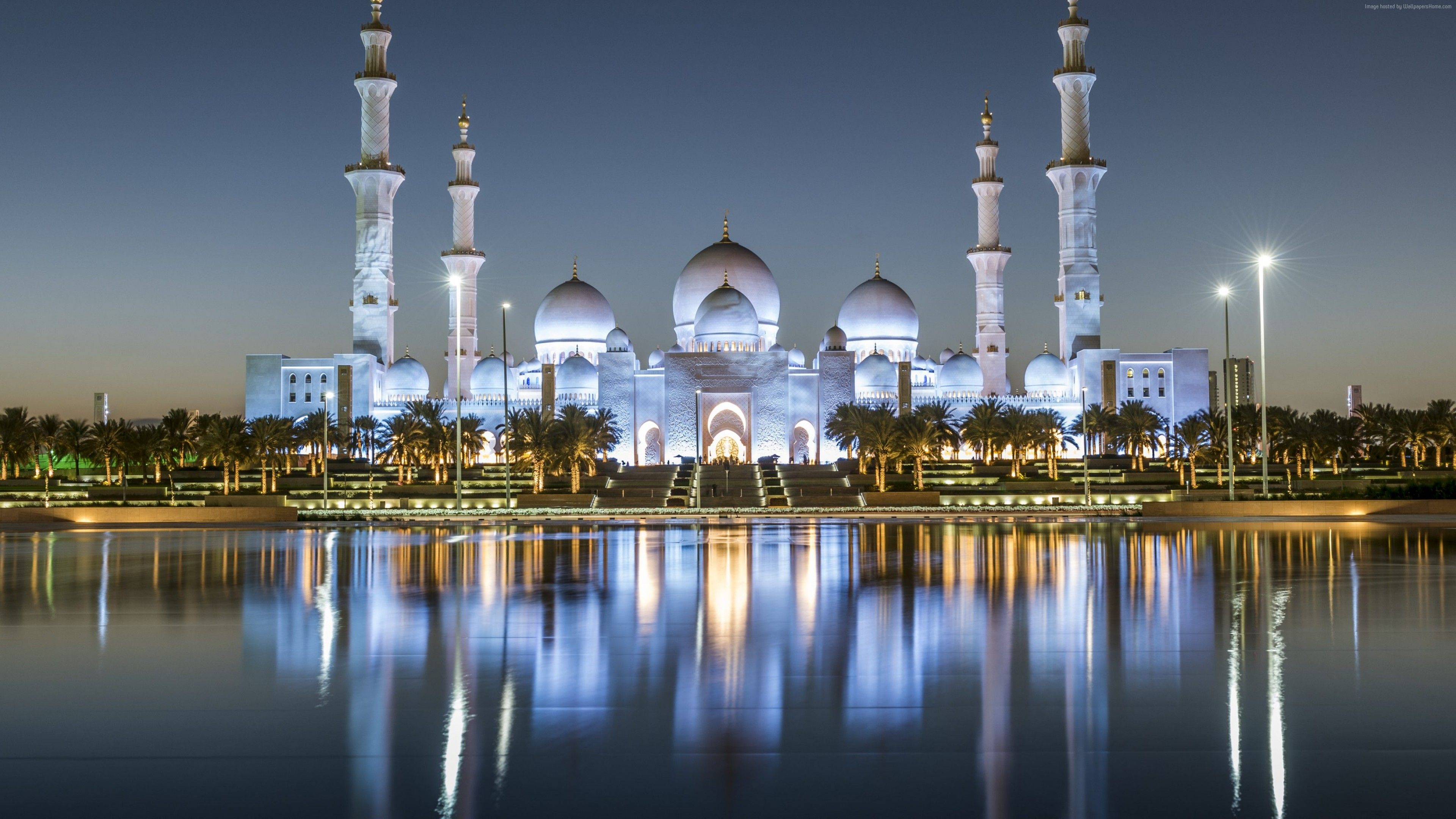 Sheikh Zayed Mosque Https Livewallpaperswide Com Cities Sheikh Zayed Mosque 10273 4k Abu Dhabi Sheikh Zayed Mos Mosque Sheikh Zayed Grand Mosque Dubai City