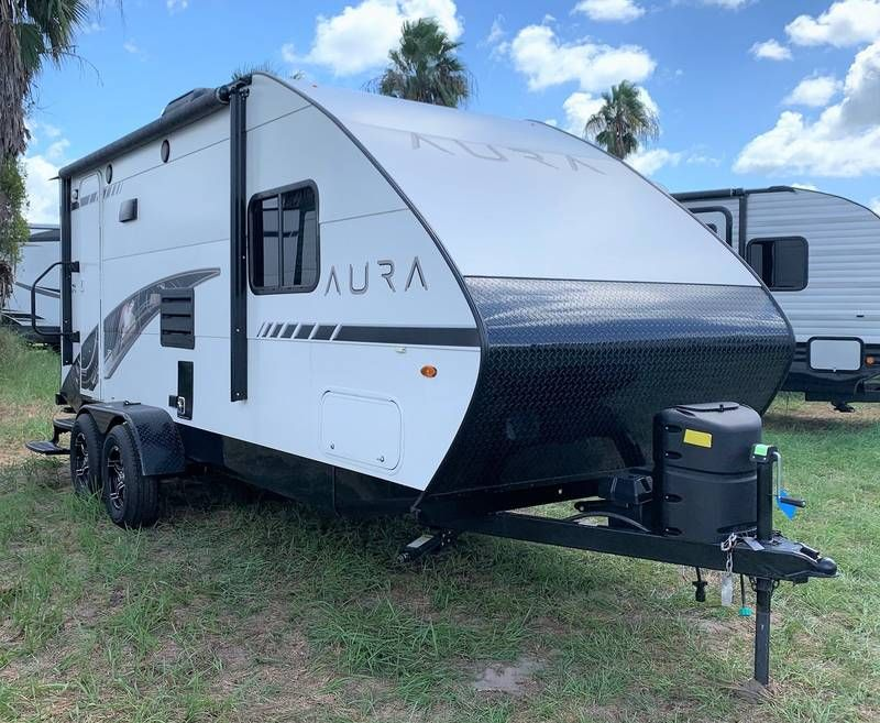 2019 Travel Lite Aura 23RB, Travel Trailers RV For Sale in