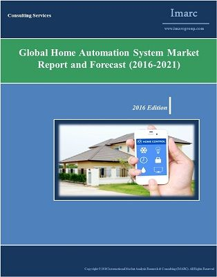 Home Automation System Market Report And Forecast 2016 2021 Home Automation Home Automation System Marketing