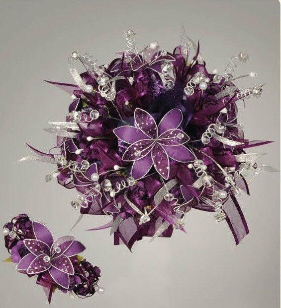 quinceanera flower bouquet,sweet 16 flower bouquet   Sweet Fifteen ...