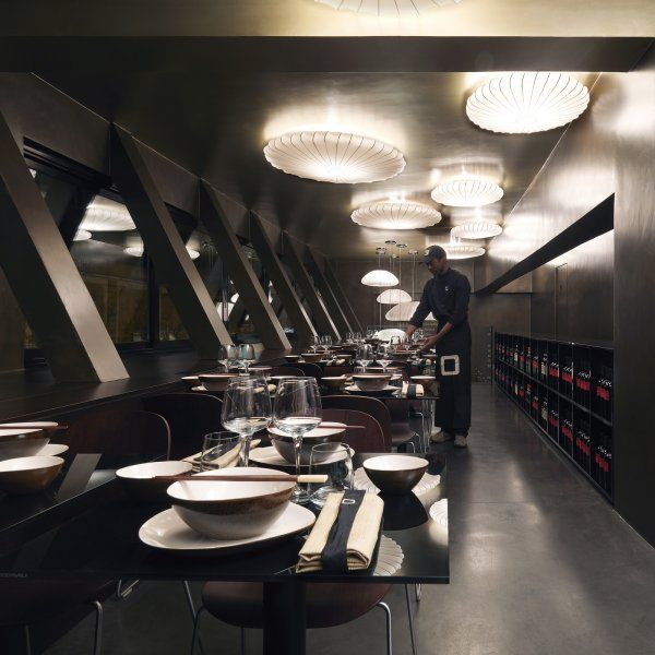 muse w o k world oriented kitchen rome italy interior