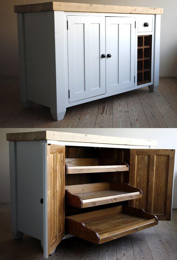 die besten 25 k chenunterschrank ideen auf pinterest unterschrank aufbewahrung unterschr nke. Black Bedroom Furniture Sets. Home Design Ideas