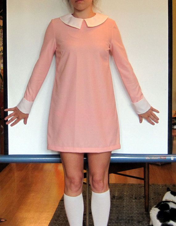 9d8615900b77 Suzy Bishop Costume Dress Moonrise Kingdom by DanielleDIY