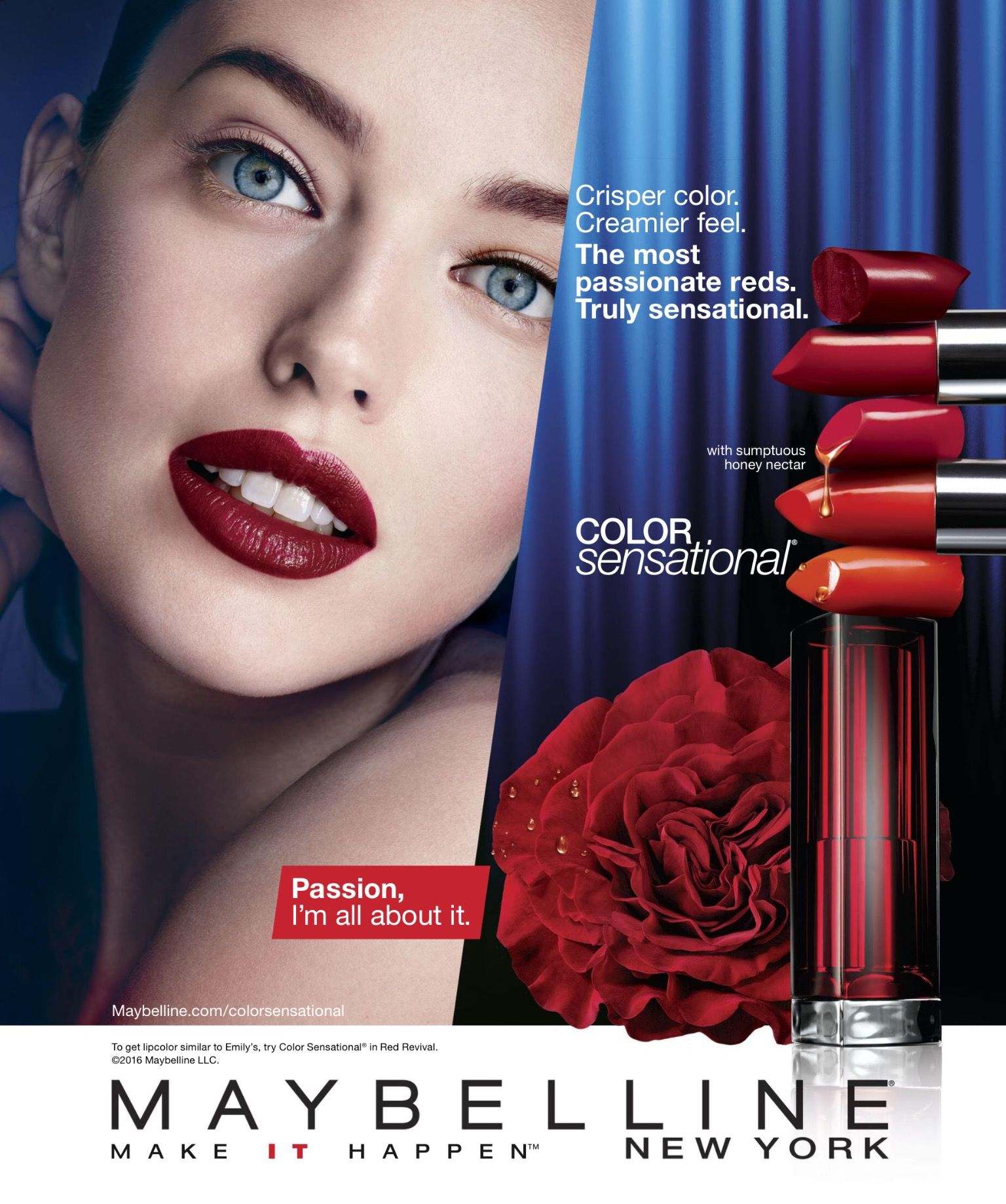 Maybelline , Dakota Collection