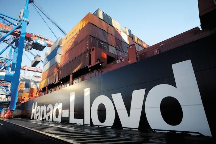 Hapag-Lloyd and CSAV complete merger, creating world's fourth-largest ocean carrier