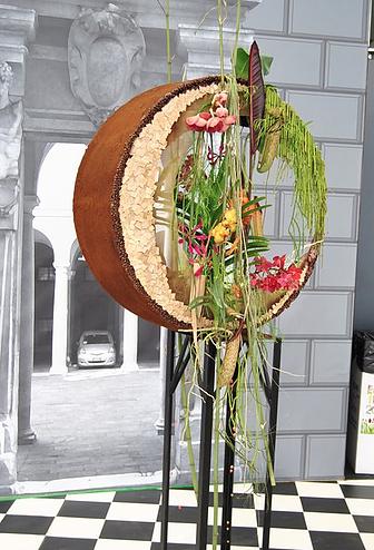 Lana Bates - French Riviera floral designer | Events