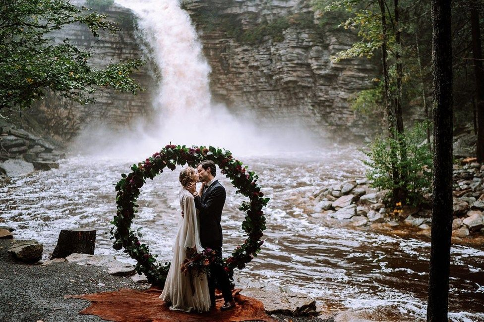 Top 26 Coolest Wedding Venues in the United States ...