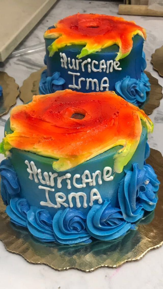 Hurricane Irma #hurricanefoodideas