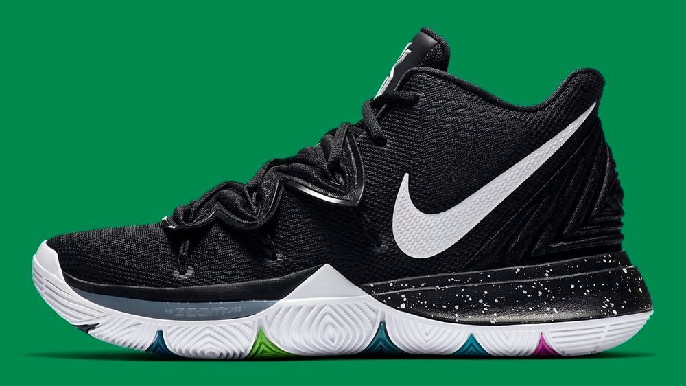 ceb93005872 Nike Kyrie 5 Boys Youth Basketball Shoes Size 6Y  fashion  clothing  shoes   accessories  kidsclothingshoesaccs  boysshoes (ebay link)