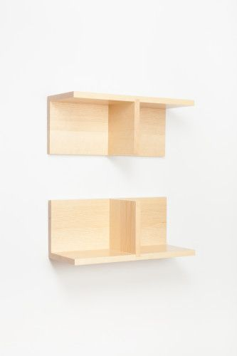 10x10 Office Layout: Shelves, Simple House, Cantilever Shelf