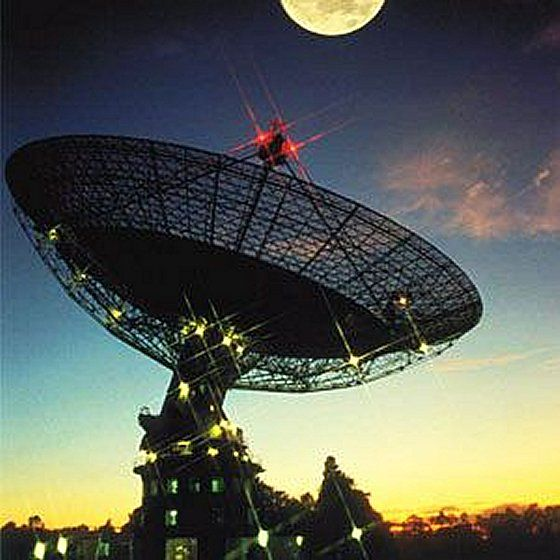 Space Mystery: Scientists Discover Four Mysterious Signals ...