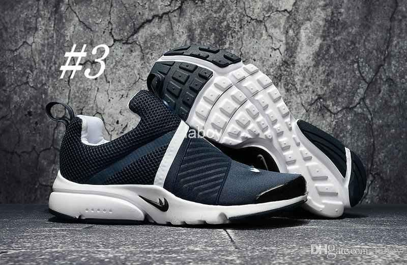 Air Presto EXTREME GS Running Shoes