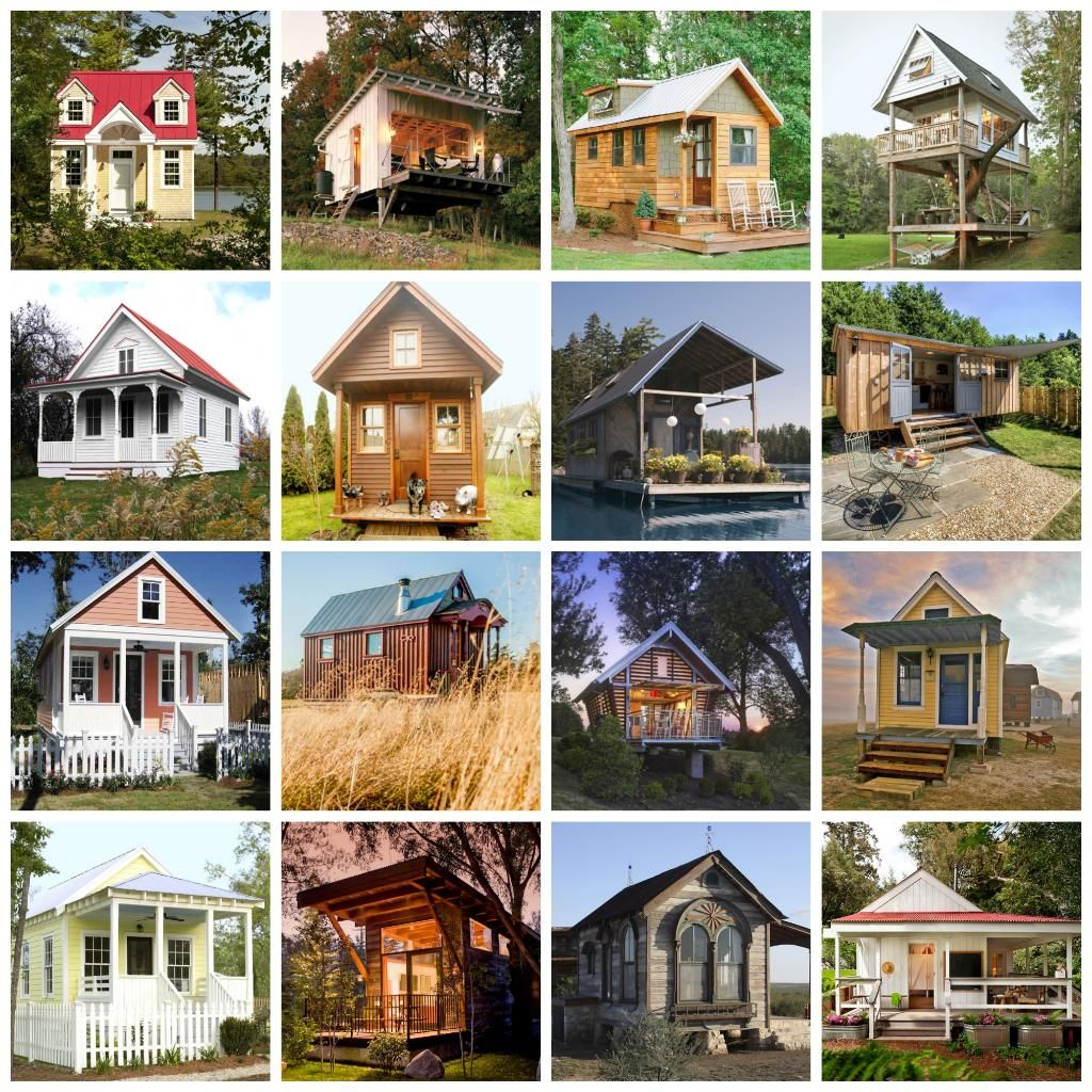 Birmingham Al Low Income Housing: Small House Pictures, Tiny