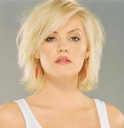 cuthbert hair Elisha short