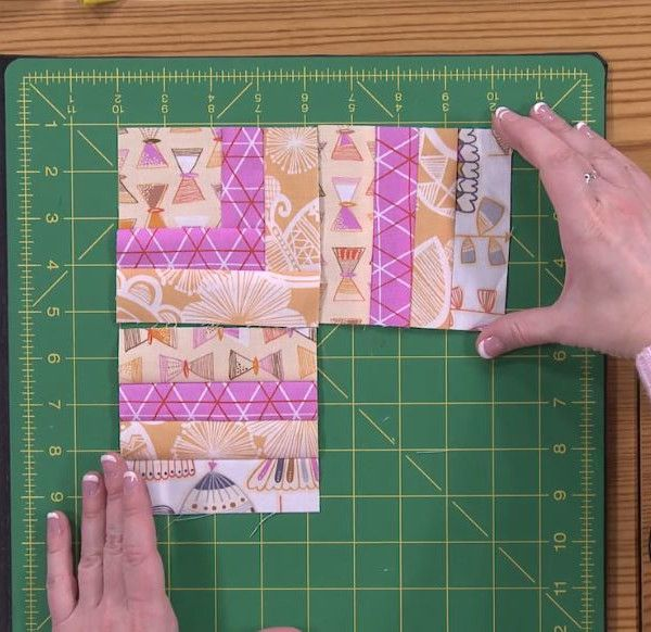 how to add borders on a quilt
