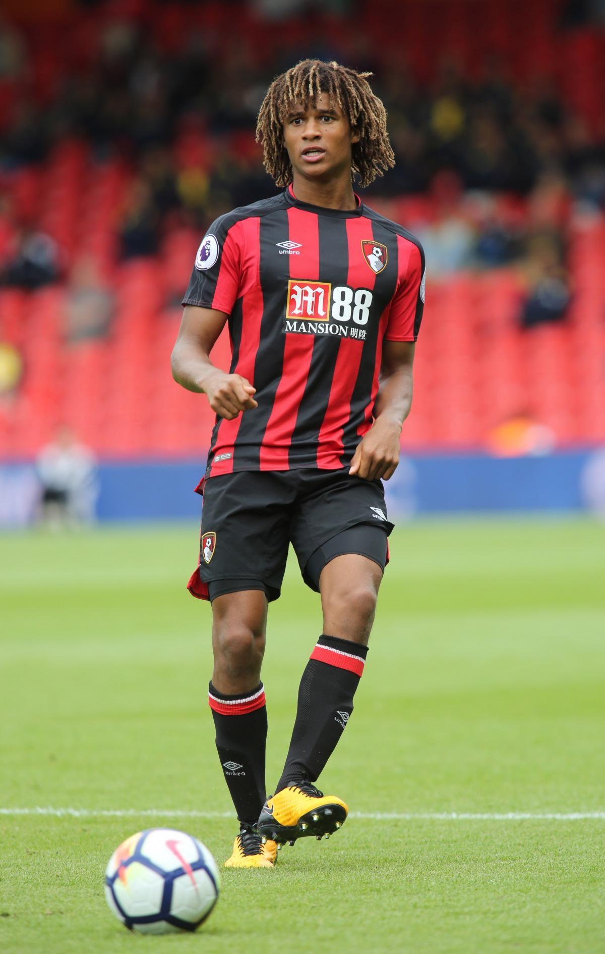 Nathan Aké AFC Bournemouth 5 Nathan aké, Afc