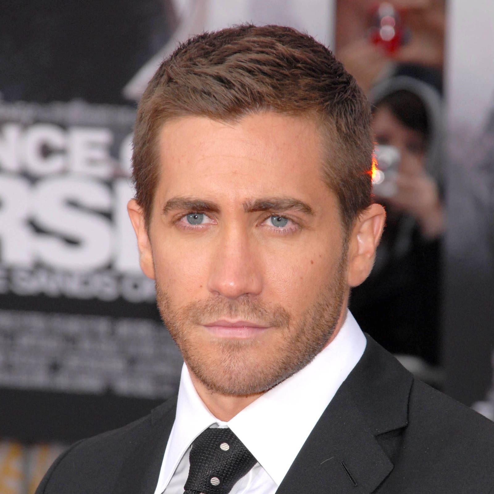 10 Best Men's Haircuts According to Face Shape in