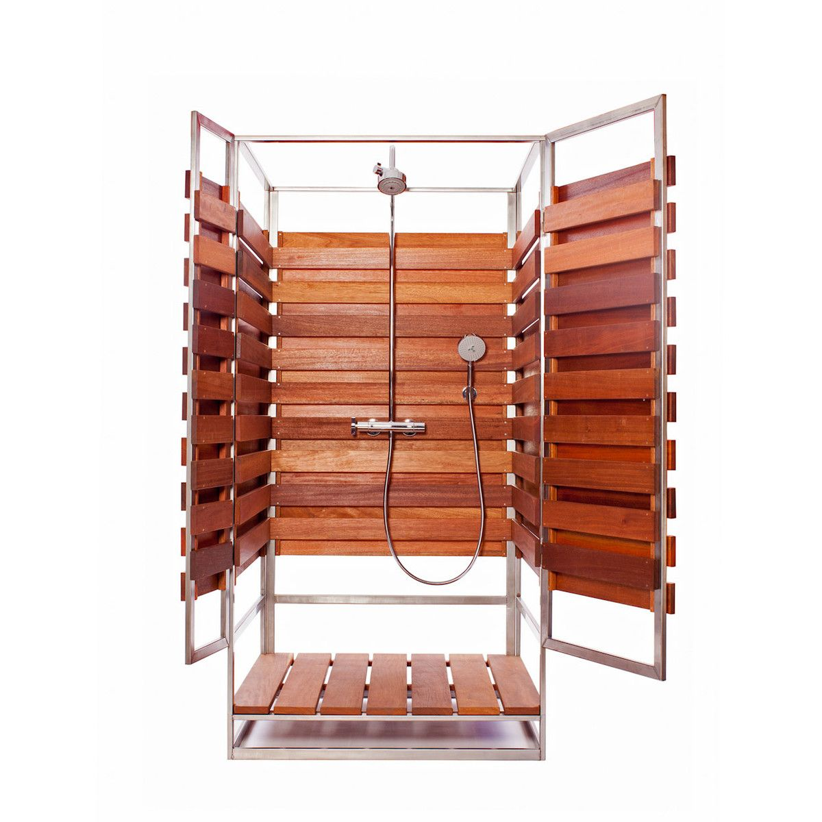 pretty awesome. Fab.com | Solo Outdoor Shower