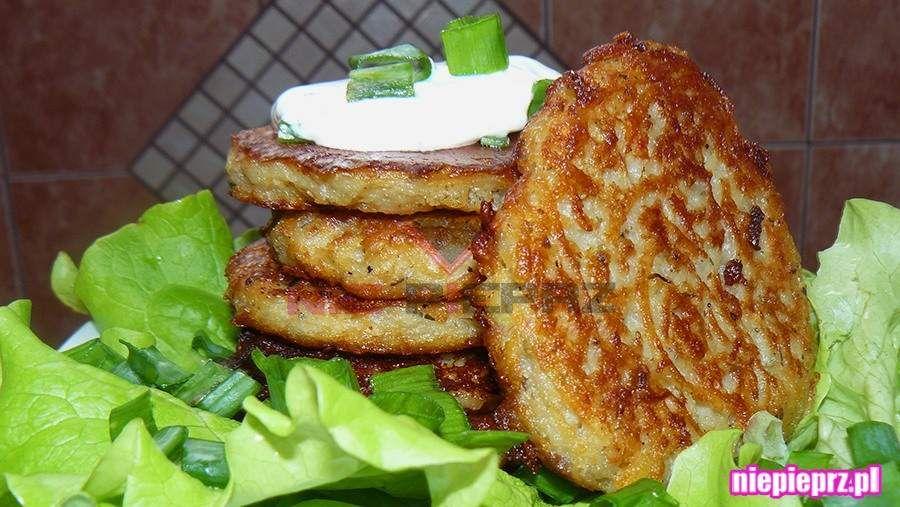 Placki Ziemniaczane Bardzo Chrupiace Recipe Foodie Inspiration Foodie Food
