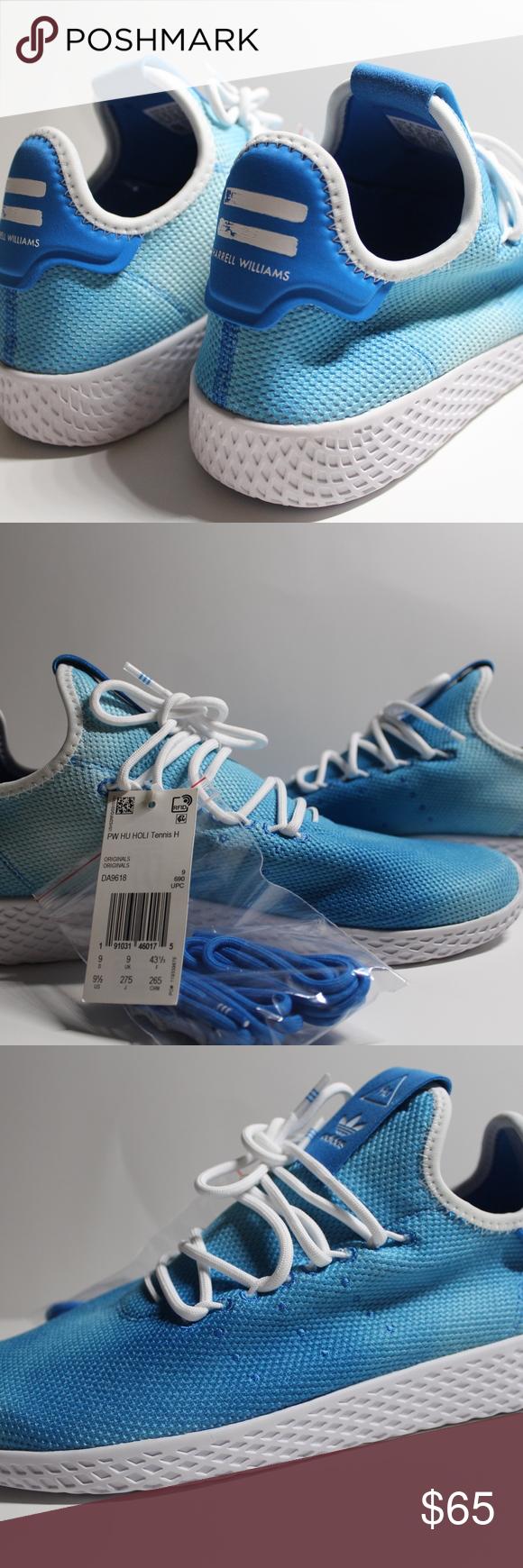 pharrell williams shoe size