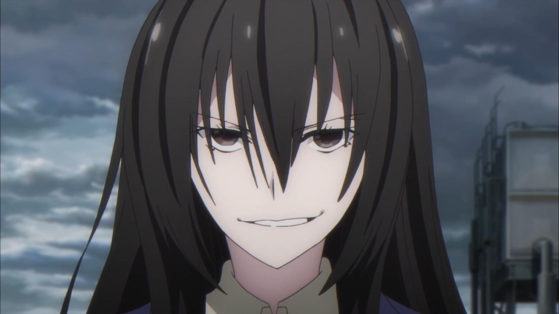 Pin De Ivana Suryono Em Armed Girl S Machiavellism Personagens De Anime Garotos Anime Anime