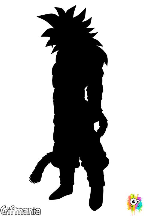 Goku Super Saiyan Ssj4 Goku And Vegeta Drawing Transparent Images Is Found On Pngtube Download It Dragon Ball Super Art Dragon Ball Artwork Dragon Ball Art