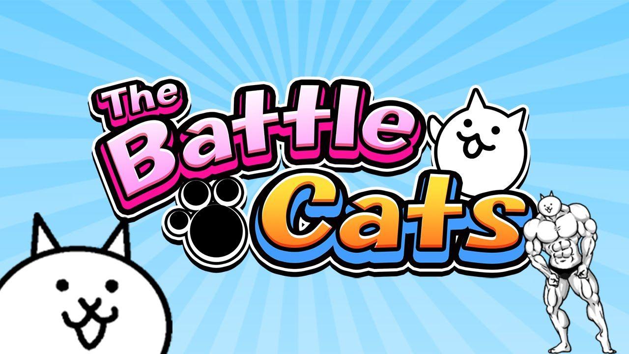 BATTLE CATS App Game Cat app, Game app, Cats