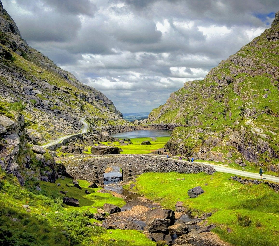 How much does a trip to ireland cost in 2020 ireland