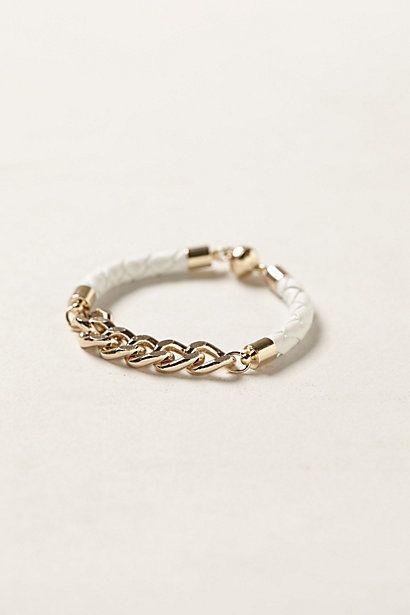 Varadero Rope Bracelet #anthropologie