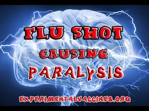 Paralyzed Flu Shot Victim Awarded $11 Million in Damages