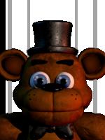Category Characters Ultra Custom Night Wiki Fandom Freddy Toys Freddy Plush Funtime Foxy