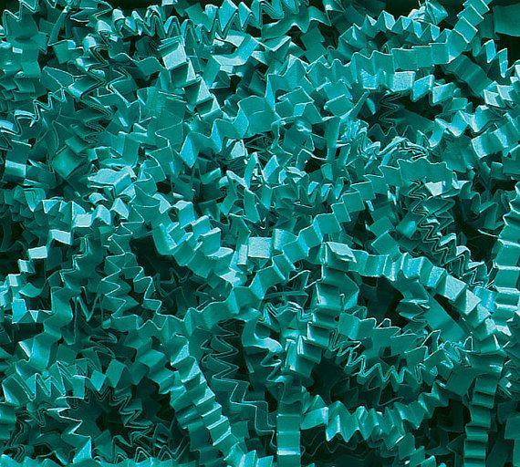 U Choose Size BRIGHT RED Gift Basket Shred Crinkle Paper Grass Filler Bedding