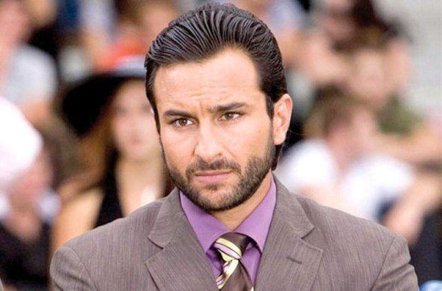 सैफ अली खान का जीवन परिचय