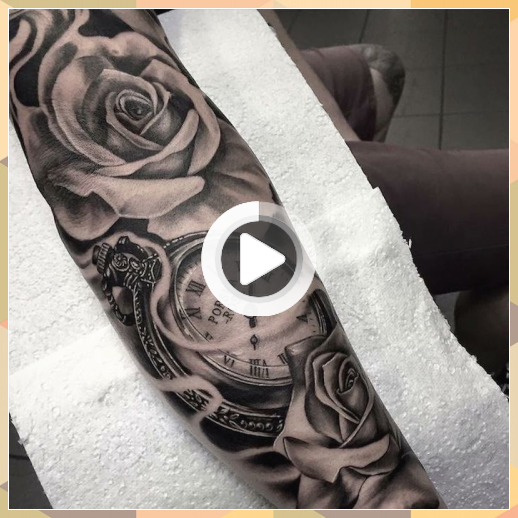 Pin on Forearm Tattoos