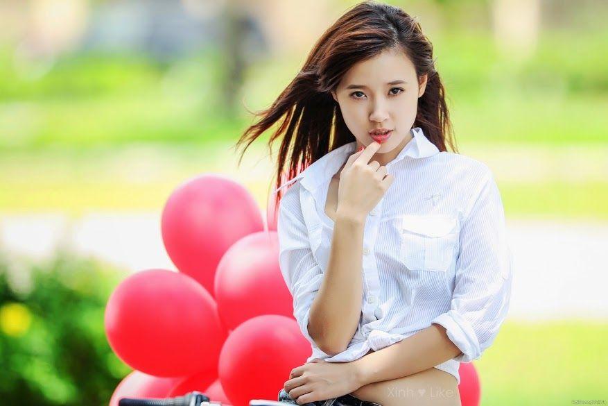 Asian girl of kansas city