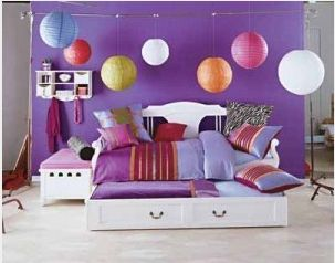 mauve google and search on pinterest - Chambre Mauve Fille