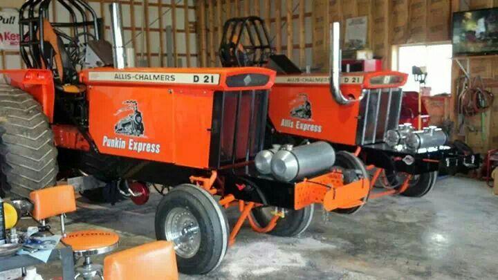 a c d 21 pulling tractors tractors truck and tractor pull allis chalmers tractors pinterest