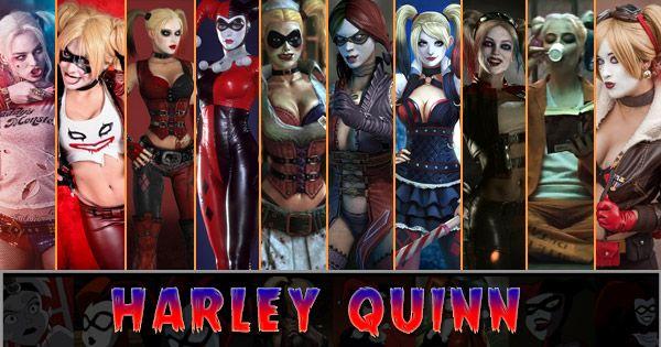 Harley Quinn Costume  Happy  Harley Quinn, Diy Halloween -8852
