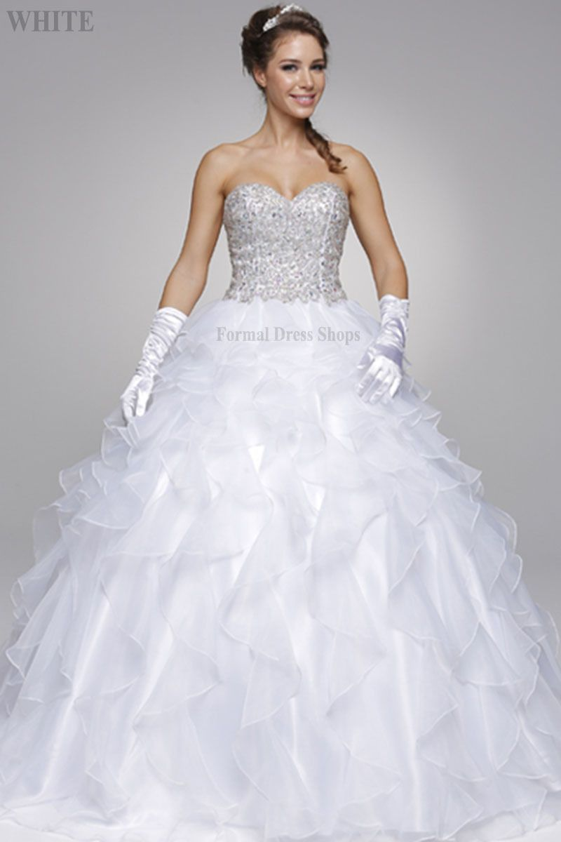 Awesome awesome quinceanera masquerade ball gown formal sweet