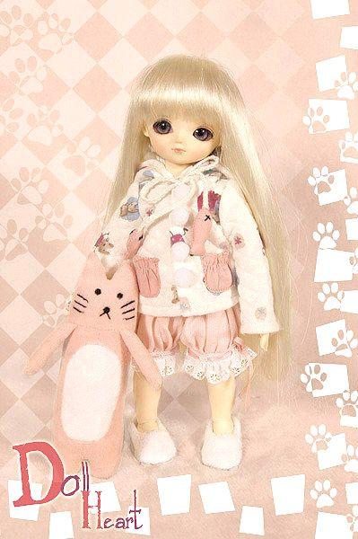 YD000036 - Cat's Dream [YD000036] - $74.90 : DollHeart, by DollHeart.com