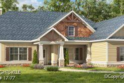 Wrightsville House Plan