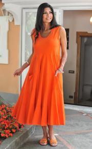 12b5fc5a134426 abiti positano moda, camicioni Moda Positano, abiti in lino Moda Positano, Abbigliamento  donna