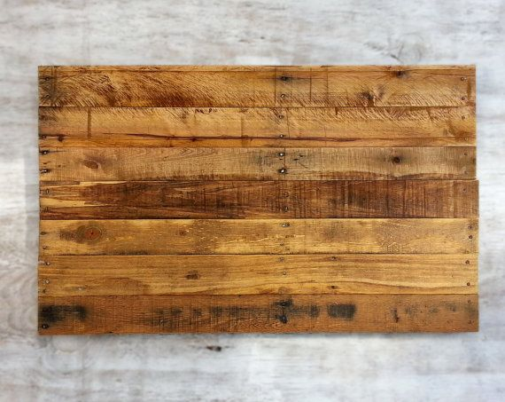 Blank Pallet Flag Rustic Wood Sign Canvas Painting Project Upcycled Recycled Distressed Blank Plaque Photography Prop Yard Decor Pallet Art Rustic Wood Signs Canvas Painting Projects Wood Pallets