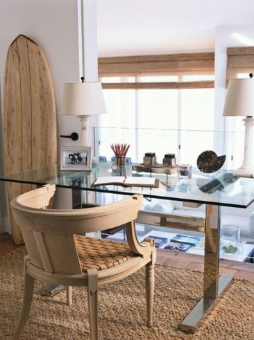 Nate Berkus Malibu Home Home Office Design Home Inspired Homes